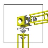 Orbital® Junction Sections