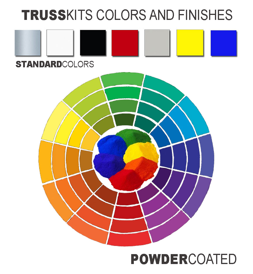 Truss Colors